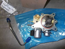 Mini Cooper S 2007-2010  R55 R56 R57 High Pressure Fuel Pump With Pipe New OEM