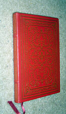Exit Lady Masham,Louis Auchincloss,VG+,LB,Franklin Library Signed First