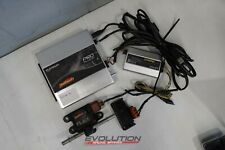 EVO 9 Haltech Platinum Plug-in ECU with I/O Expansion, Flex Fuel & MAP Sensor