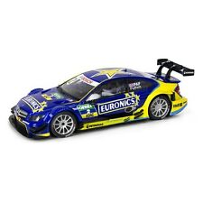 Coche Scalextric Mercedes C-Coupe AMG Paffet Euronics SCX Slot Car 1/32 A10214