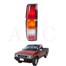 D21 Frontier Navara Hard Body K925 993 Nissan Pickup Tail Rear Light Lamp - Left