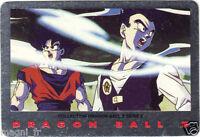 DRAGON BALL Z Série 2 n° 4 - SANGOHAN ET SANGOKU (A3066)