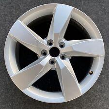 Originale VW T-Cross Cerchi Alluminio 17 Cerchione Chesterfield 2GM601025A