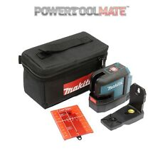 Makita SK105DZ 12V Red Cross Line Laser - Body Only