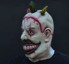 Scary Halloween Clown Mask American Horror Story AHS Costume party TWISTY CLOWN