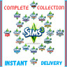 The Sims 3 Complete Collection ✅ ALL EXPANSIONS & GAME PACKS | Windows ✅Warranty