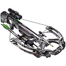 Barnett Crossbows Ghost 420 Revenant Monochrome Treestand Crossbow Package - NEW