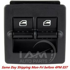For 1998-2010 Volkswagen VW Beetle Master Power NEW Window Switch Left Driver