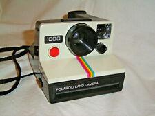 Polaroid Land Camera 1000 - SX 70 Film / geprüft getestet