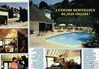 Coupure de Presse Clipping 1984 (2 pages) Joan Collins