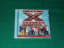 X Factor 5 Compilation di X Factor