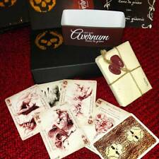 Avernum Limited Edition Playing Cards #55/250