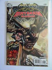 Batman and Robin: Bruce Wayne - The Road Home NM  DC Comics 2011 one-shot