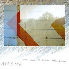 Charlie Haden - Magico [CD]