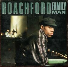ROACHFORD - FAMILY MAN - CARD SLEEVE 3 INCH 8 CM CD MAXI