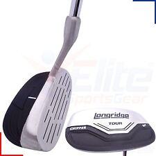 Longridge Tour Chipper 37 Degree Loft Putter Golf Club Right Handed