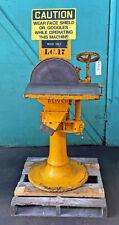 Oliver Machinery 15 Wood Disc Sander 182 D