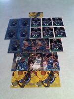 *****Lorenzo Williams*****  Lot of 20 cards.....7 DIFFERENT / Basketball