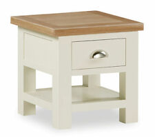 Solid Wood Less than 60cm Square Coffee Tables with Drawers
