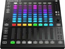 "Native Instruments Maschine JAM MK2  ""Mit Original OVP"" Komplett!"