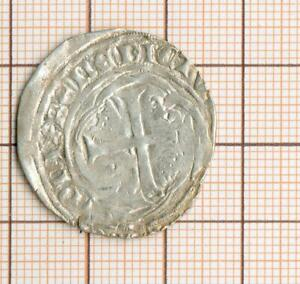 """White Louis Xi To Determine, Le D """" Of Benedictvm With One Ringlet"""