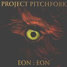 PROJECT PITCHFORK EON : EON CD 1998