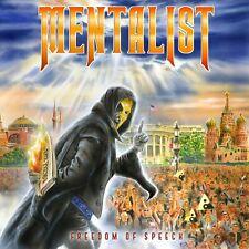 Mentalist-Freedom of Speech (CD)