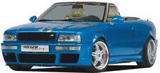 Rieger retrasadas para audi 80 tipo 89 b3 Coupe/Cabrio/90 Coupe