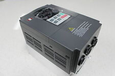 2.2KW (3HP) single to 3 phase inverter VSD VFD Variable speed drive Dual display