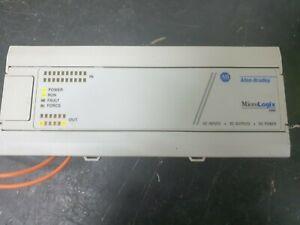 Allen bradley plc, MicroLogix 1000, 1766-L32BBB