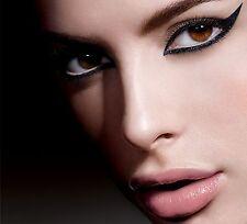 Eyeliner Matita Occhi Maybelline Line definer Stylo Brown Bronze Gleam 3 Pezzi