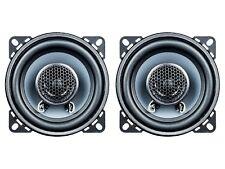 Koax Lautsprecher 10cm 2 Wege Coax passend für Audi,BMW,Porsche,Seat,Skoda,VW