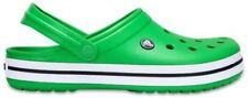 Scarpe da uomo ciabatte mare verde