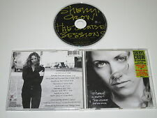 SHERYL CROW/THE GLOBE SESSIONS(A&M RECORDS 490 407-2) CD ALBUM