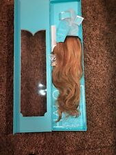 Halocouture pony extensions 16 inchs 100% remi human hair