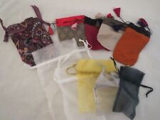 Assortment chico & other gift bags & pouches