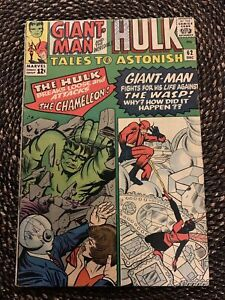 Tales To Astonish #62 (1964) Marvel Silver Age 1st Lethal Leader