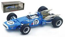 SPARK MATRA S4357 MS11 #17 2nd DUTCH GP 1968-Jean-PIERRE BELTOISE 1/43 SCALA