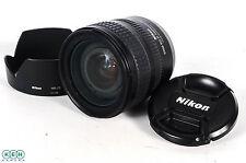 Nikon Nikkor 24-85mm F/3.5-4.5 G ED IF AF-S Autofocus Lens
