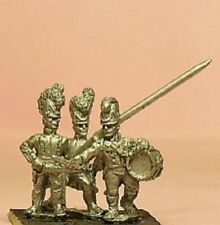 Essex Miniatures 15mm Napoleonic Bavarian Infantry Command