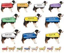 Vestiti e scarpe in nylon per cani Unisex