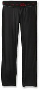 Hot Chilly's children Peach Skins function trousers, black, XL