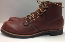 VINTAGE Red Wing Shoes Ankle Boots, Style 956, Size 12 B