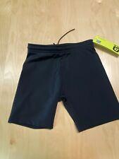 Alé Running Tight Shorts - Black - Men's Medium