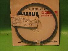 YAMAHA MX400 B 1975 PISTON RING SET 2ND OVER SIZE 0.50MM OEM #510-11601-21-00