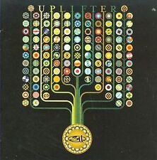 311 Uplifter (CD + DVD 2009, Jive) Digipak Bonus Tracks Rare Discs Nearly New