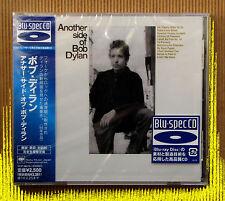 Bob Dylan , Another Side Of Bob Dylan ( CD_Japan_Blu-spec CD )
