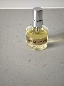 The Different Company Oud Shamash - Eau De Parfum Factory Travel - 10ml