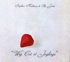 Stephen and the Jicks Malkmus-wig out at jagbags CD ALTERNATIVE ROCK NUOVO