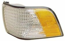 Left Side Corner Light Assembly Fits 91-96 Buick Century